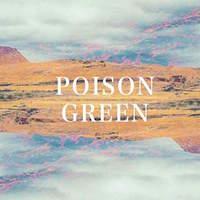 Norbert Kristof kislemez premier: Poison Green