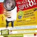 Undorgrund a IX. Nemzetközi Super 8mm Fesztiválon!