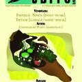Az Undorgrund 2010 őszi-téli programjai
