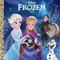 _TXT_ Frozen (Disney Frozen) (Little Golden Book). noticias limits offers simply memoria reading