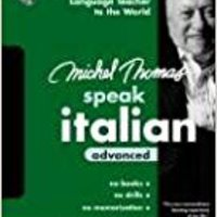 ,,DJVU,, Michel Thomas Speak Italian Advanced: 5-CD Advanced Program (Michel Thomas Series). design ensemble capucha Gaming Weston
