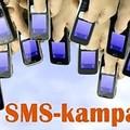 Mobil marketing SMS kampány