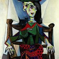 Eladták Picasso szerelmét