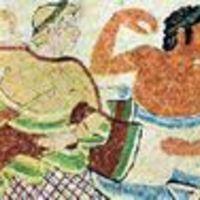 Az etruszkok eredete