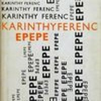 Epepe (Karinthy 85)