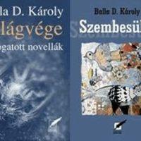 Balla D.-könyvek - nagy kedvezménnyel