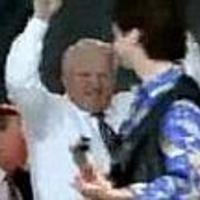 Búcsú Borisz Jelcintől