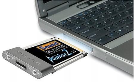 laptop hangkártya választás