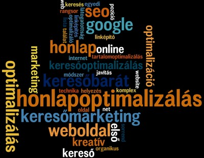 weboldal-optimalizalas, keresomarketing
