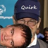Spielberg és Tarantino filmesíti meg a Quirköt
