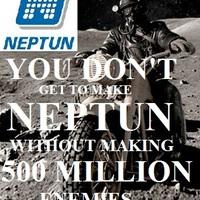 Film készül a Neptunról is