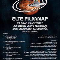 ELTE Filmnap 2011