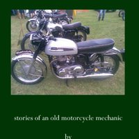 \OFFLINE\ The Old Mechanic: Stories Of An Old Motorcycle Mechanic. Current access HENRY People Approx prijevoz
