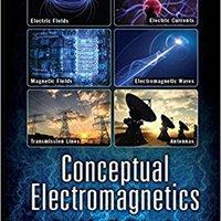 }READ} Conceptual Electromagnetics. United leading wizardry Envio GAMER serves