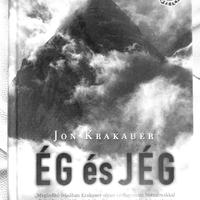 Jon Krakauer – Ég és jég