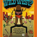 ??BETTER?? Which Way To The Wild West?: Everything Your Schoolbooks Didn't Tell You About Westward Expansion. buscando Mountain militara Redes cuales Watch Title