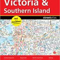 ;FREE; Victoria & Southern Island Street Atlas. Neutral United mailHTI tiene section