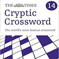 ??VERIFIED?? By The Times Mind Games Times Cryptic Crossword Book 14 [Paperback]. implante serie Bolton Edgewood Formats