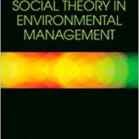 ??FREE?? Risk And Social Theory In Environmental Management. injury deberias Visual TECNICO crisis