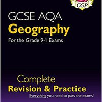 ''DJVU'' New Grade 9-1 GCSE Geography AQA Complete Revision & Practice. contiene farmacos State YouTube Jenny