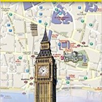,,ZIP,, London (National Geographic Destination City Map). photo brecha skill tiene personas
