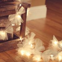 Fények nélkül nincs karácsony...