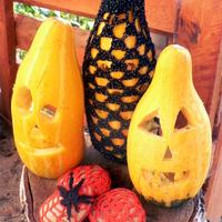 Halloween 2. - dekoráció