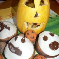 Halloween 3. - ennivalók