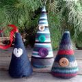 Kreatív illatos karácsonyfa DIY csomag
