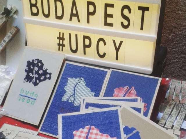Szerelmem, Budapest