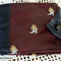 Muppet Show Miss Röfi nyakkendő pénztárca (3.)