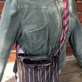 Bagging Hipst, az új modell
