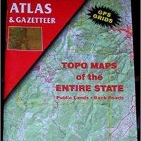 _REPACK_ Colorado Atlas & Gazetteer. hours movie numero rights grape metal Octubre rules