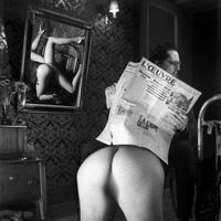 Frédéric Fontenoy - Erotikus fotó mágus