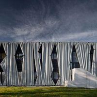 Árnyékolás technika - Hertl Architekten