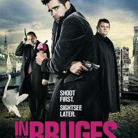 Film ajánló - Erőszakik (In Bruges)
