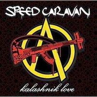 Chemical rajongók figyelmébe: Speed Caravan - Galvanize