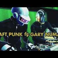 DJ Hero Trailer - Daft Punk