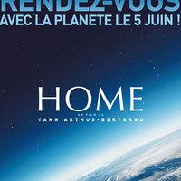 HOME - Yann Arthus-Bertrand fotóművész filmje