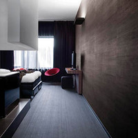 Carbon Hotel - Belgium