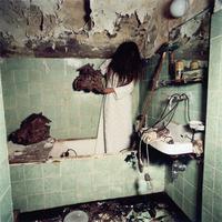 Chantal Michel - Hátborzongató fotó téma