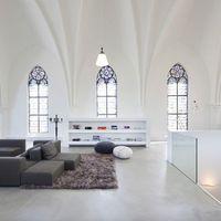 Válogatás a Zecc Architects munkáiból