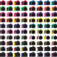 Pentax Kx; 100 Colors 100 Styles