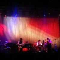 Gotan Project - Live in Wien 2010.11.10.