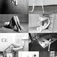 Jerome Abramovitch - Fotóművészet