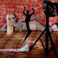 Daniel Gordon - Kollázs művészet