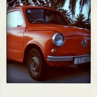 Francesco Scipioni egy FAKE Polaroid fotós?