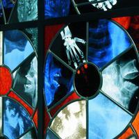 Gothic Works - Érdekes üveg művészet templomoknak