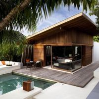 Alila Villas Hadahaa a Maldív-szigeteken
