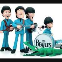 Beatles feldolgozás Ben Addison stílusában